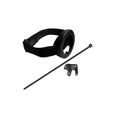 Speedfil Garmin Adapter & Tube Clip Garmin-adapter