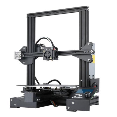 Купить Creality 3D Ender 3 Pro - Used Creality Ender 3 Pro 3D Printer