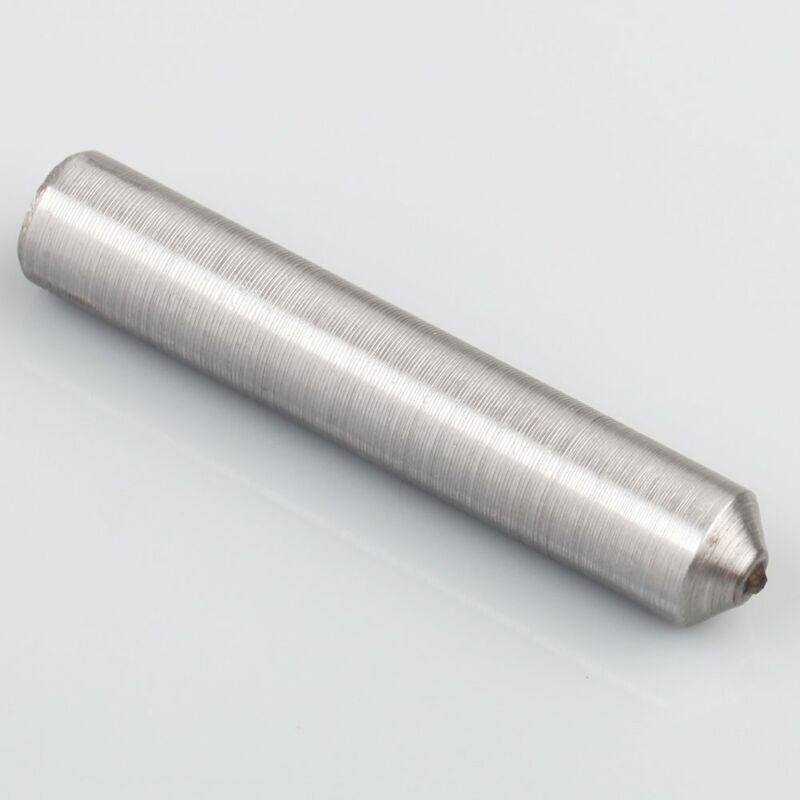 "3/8"" Shank Grinding Wheel Single Point 1.0CT Diamond Dresser Pen Dressing Tool"