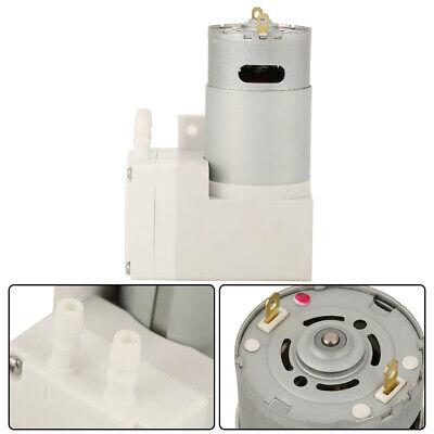 Mini Vacuum Pump Negative Pressure Suction Pump For Food Vacuum Packing Machine