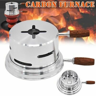 Shisha Hookah Charcoal Stove Kit Kaloud Lotus Shisha Hookah Bowl Charcoal Holder