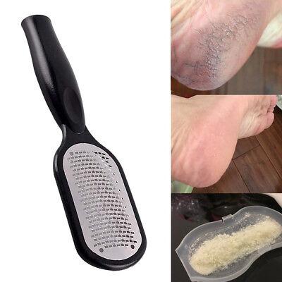 Foot Hard Dead Skin Scraper Remover Treat Dry Cracked Feet Calluses Rough Heel (Dead Skin Remover)