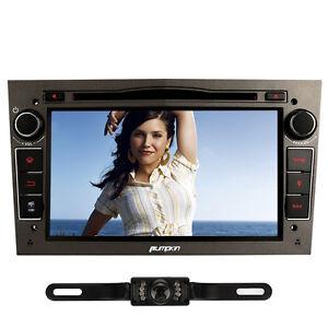 Autoradio DVD GPS Navi für OPEL ANTARA VECTRA ASTRA CORSA RDS USB BT 3G+Kamera