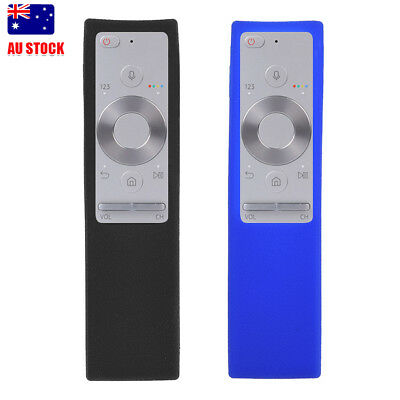 Shockproof Silicone Remote Case For Samsung BN59-01265A Smart TV Remote Cover AU
