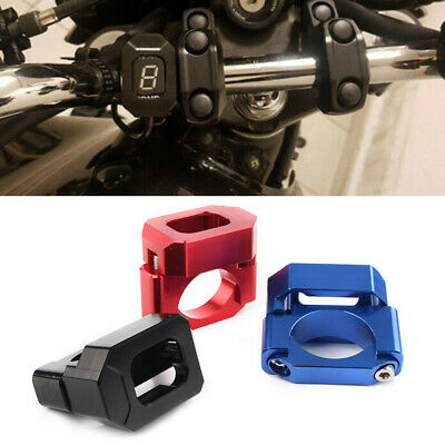 GEAR INDICATOR DISPLAY STAND HOLDER UNIVERSAL FIT MOTORCYCLE HONDA YAM