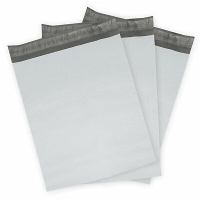 6 X 9 1 Poly Mailer Shipping Mailing Small Bags Self Seal 2.5 Mil Waterproof