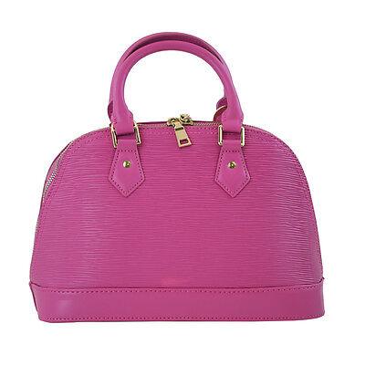 New Fashion Women Handbag Shoulder Bag PU Leather Messenger Hobo Satckel Purse