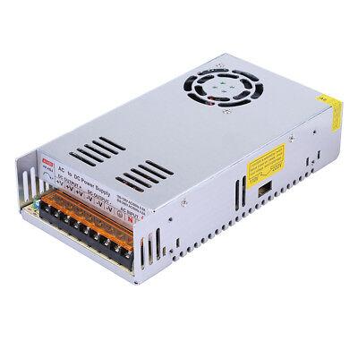 Ac 110v 220v To Dc 12v 40a 480w Transformer Switch Power Supply Converter Cctv