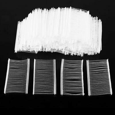 5000pcs Barbs Fasteners For Clothing Brand Price Label Tag Pin Tagging Gun 25mm