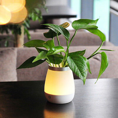 Dimmable Vase Chart Light Lamp Decorative Mood Bedroom Living Room Night Light