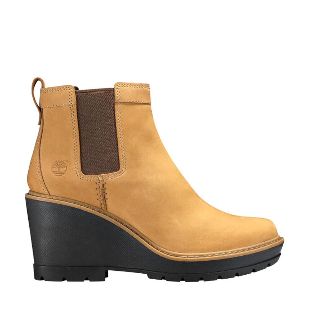 Timberland Women's Kellis Chelsea Boot