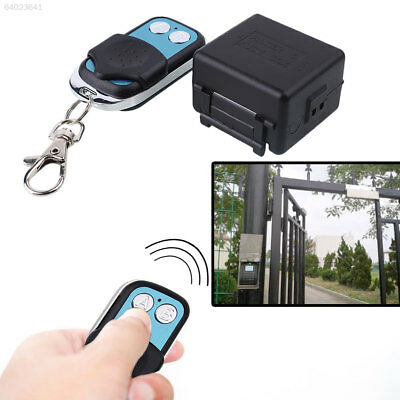 1878 Electric Remote Control Switch For Access Control Door Gate Entry Lock Exit