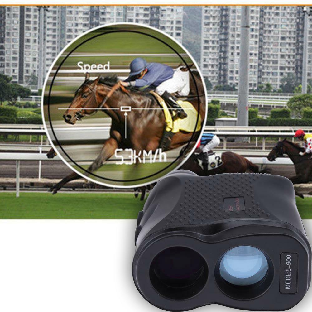 Distance 900m 6X Handheld Rangefinder Golf Laser Range Finde