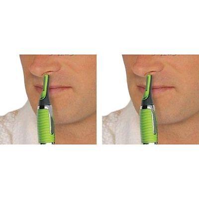 Alles in einem Nase Trimmer Haar Entfernung OHR HAARTRIMMER und für Hals Haar