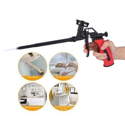Foam Applicator Gun Expanding Insulation Spray Foam Gun Caulking Sealing Tool Bt