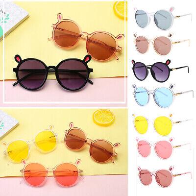 Baby Sunglasses Outdoor Frame Glasses Toddler Cute Popular Children Kids (Toddler Fashion Glasses)