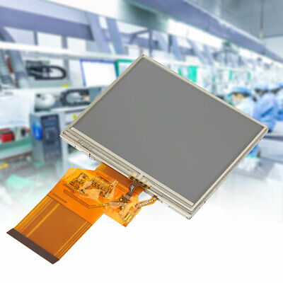 3.5in Tft Lcd Display Screen Compatible Wlq035nc111 54pin 320240 Resolution