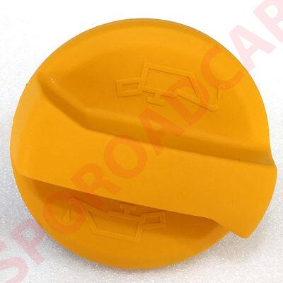 Color Fuel Oil Cap Orange Gasoline Type G2 For 2011 2012 Hyundai Elantra MD