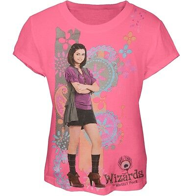 Wizards Of Waverly Place - Whimsical Alex Girls - Wizards Of Waverly Place Alex