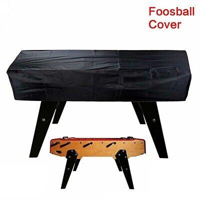 Rectangular Dust Proof Scratch Resistant Outdoor Waterproof Foosball Table Cover