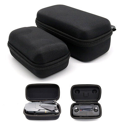 Protective Hard Bag Carrying Case for DJI Mavic PRO Platinum Drone & Remote