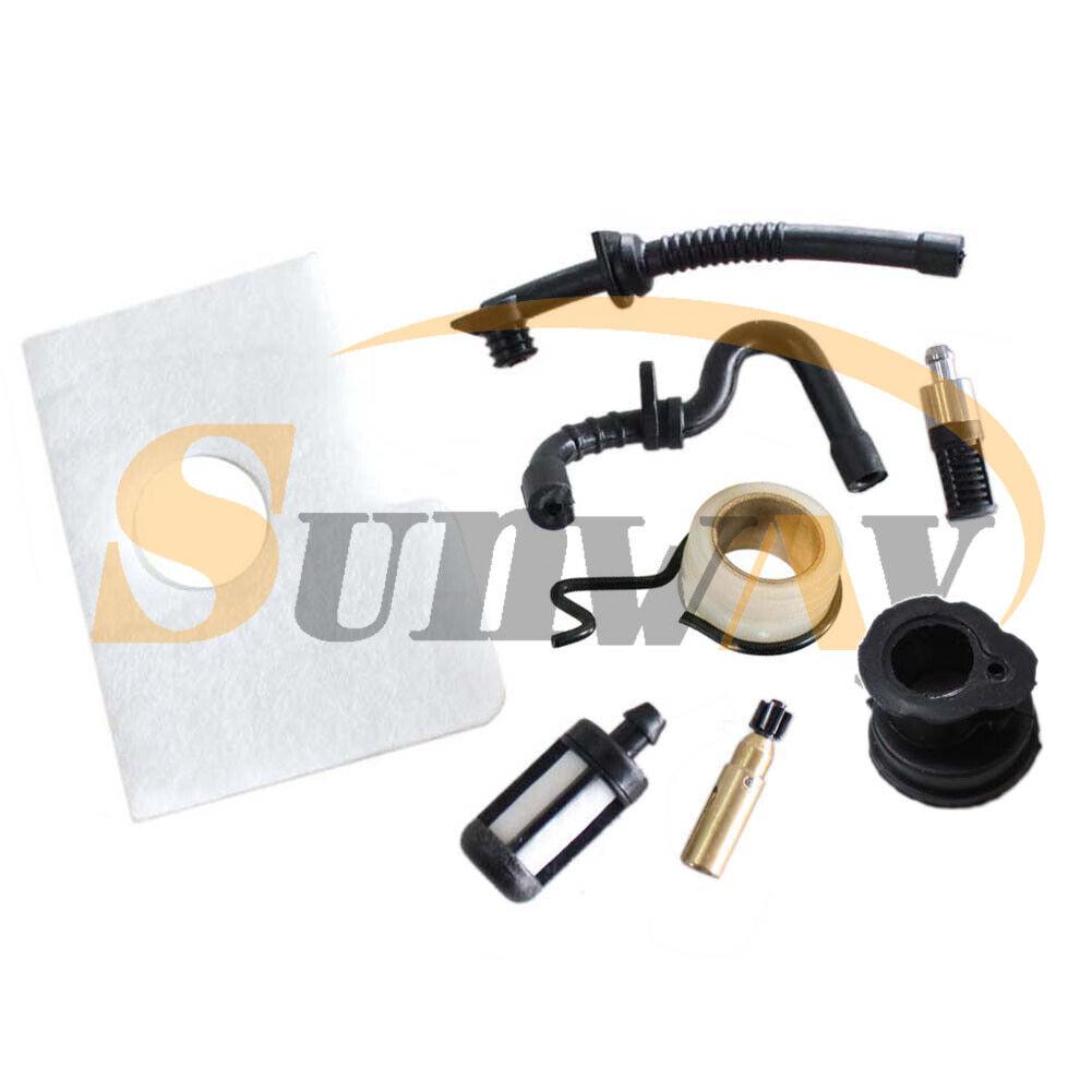 Escargot pour pompe a huile convient pour stihl 018 ms180 MS 180