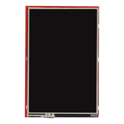 3.5 Inch Tft Lcd Touch Screen Display Module 480x320 For Arduino Mega 2560 Hq