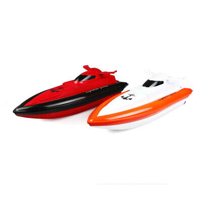4CH High Speed Remote Control RC Boat Kids Children Toy for Lake Pool New