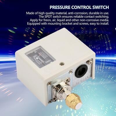 Electronic Pressure Control Switch Air Water Pump Compressor Pressure Controller