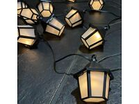 Stunning Collection Of Solar Lights