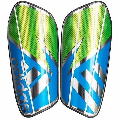 Adidas Ghost Graphic Shin Guards, AP8162 Size L