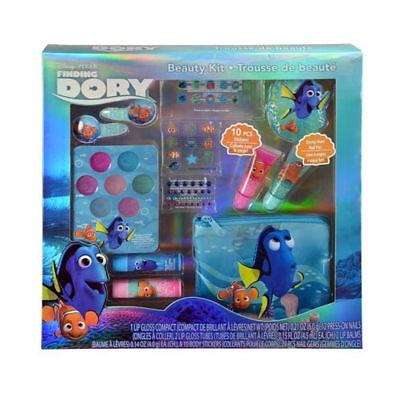 Finding Dory 12 pcs Kids Cosmetic Set Beauty Box Girls Gift Set FD0050SA