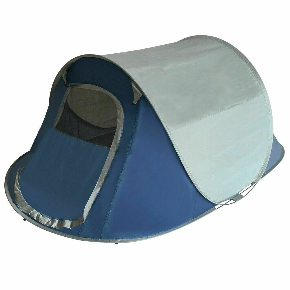 Popup Camping Tent Automatic Instant Tent Family Tent for Hi