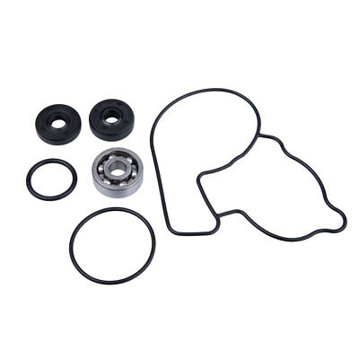 Tusk Water Pump Repair Kit Rebuild Gaskets Seals KAWASAKI KX250F 04-15 RMZ250