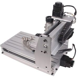 NEW 3020 DESKTOP ROUTER ENGRAVER DRILLING/MILLING ENGRAVING MACHINE CNC g