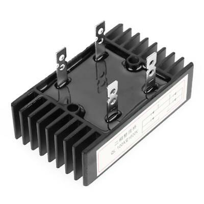 2-phasige 100A 1600V Gleichrichterbrücke Spannung Diode Brückengleichrichter DE - Brückengleichrichter Spannung