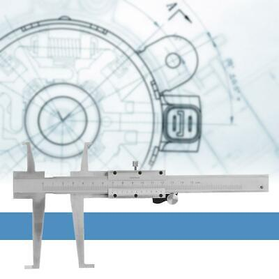 High Quality Inside Groove Vernier Caliper Inner Micrometer Measuring Tool New