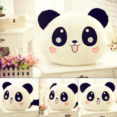 Cute PANDA BEAR Stuffed Animal Plush soft Toy Doll Home Car Decor Kids Gift