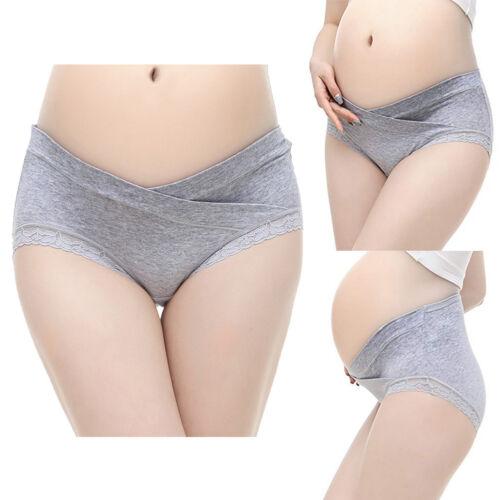 Intimate Portal Women Under The Bump Maternity Panties Pregn
