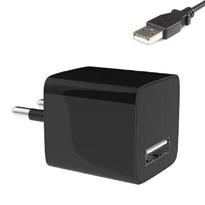 STROMADAPTER VERSTECKTE KAMERA AC SPYCAM SPY CAM POWER ADAPTER VIDEO VOICE A136 Kamera Ac Power Adapter