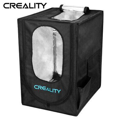 Creality Ender 3/3Pro 3D Printer Enclosure Printer Constant Heat Box Soundproof