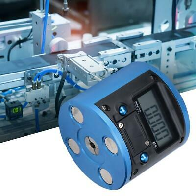 02mm Digital Lcd Z Tool Dial Pre Setter Gage Offset Cnc Metric Inch