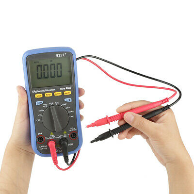 Owon B35t Plus Multimeter With True Rms Measurement Bluetooth Android Datalogger