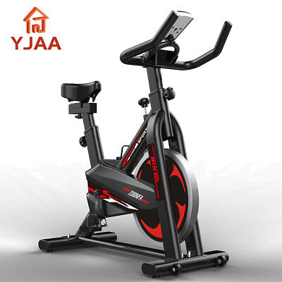 UK New Home Indoor Gym Exercise Bike Fitness Cardio Workout Machine Training