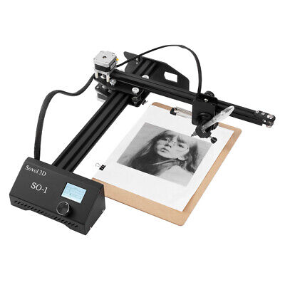 Sovol3D SO-1 XY DIY Plotter Pen Writing Drawing Machine Handwriting robot kits