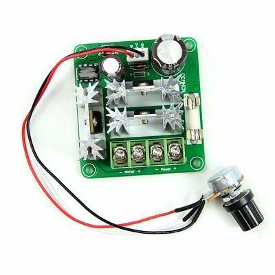 6-90v 15a Dc Motor Speed Controller Pulse Width Pwm Speed Regulator Switch
