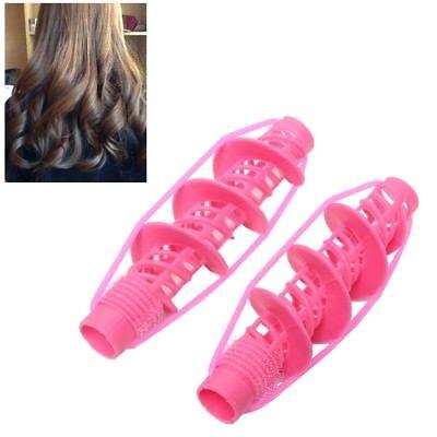 Haar Frisurenhilfe Lockenwickler für große Locken Styling-Zubehör