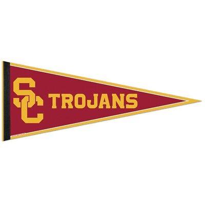 Usc Trojans Pennant 12