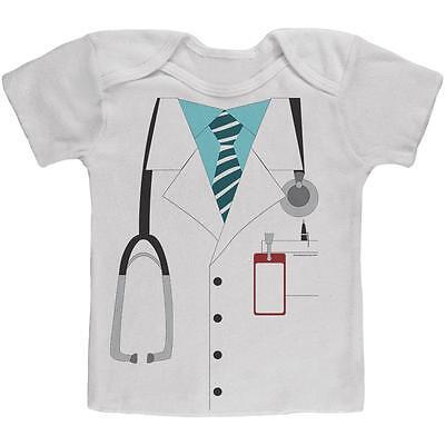 Doctor Halloween Costume For Baby (Halloween Doctor Costume Baby T)