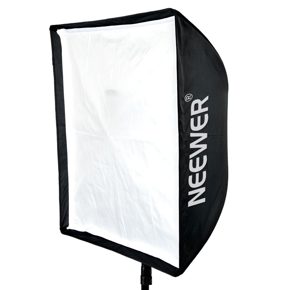 "Neewer 24""x36"" Studio Flash, Speedlite Umbrella Softbox for Portrait Photography"